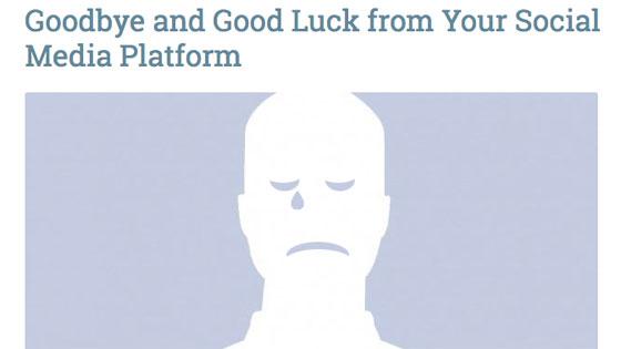 Goodbye and Goodluck