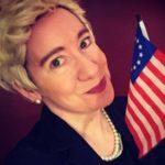 Odious Ari as Hillary